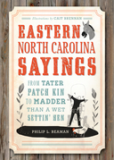 Eastern North Carolina Sayings