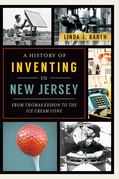 A History of Inventing in New Jersey