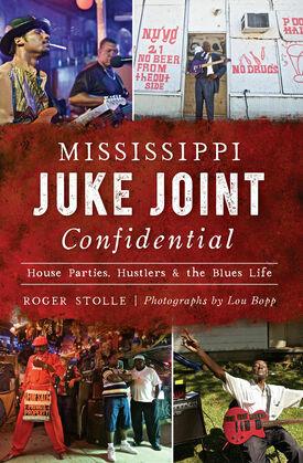 Mississippi Juke Joint Confidential