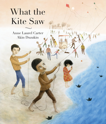 What the Kite Saw