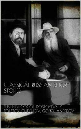 Classical Russian Short Stories