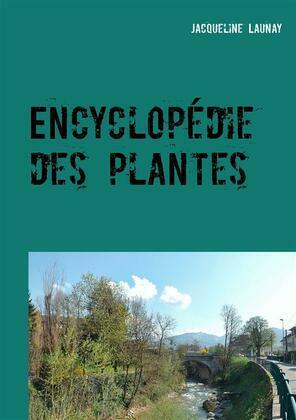 Encyclopédie des plantes