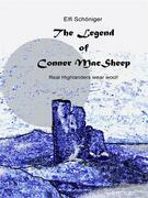 The Legend of Conner MacSheep - reading rehearsal -