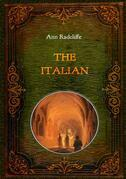 The Italian - Illustrated