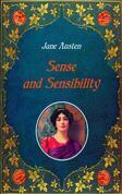 Sense and Sensibility - Illustrated