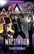 Gene Roddenberry's Andromeda: Waystation