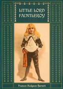 Little Lord Fauntleroy: Unabridged and Illustrated