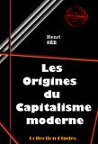 Les origines du capitalisme moderne