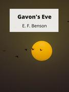 Gavon's Eve