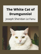 The White Cat of Drumgunniol