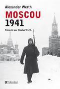 Moscou 1941