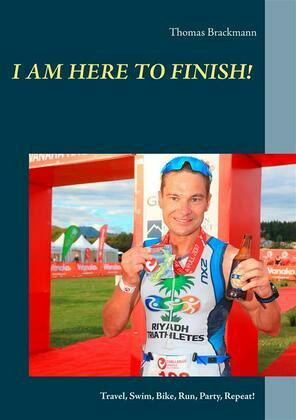 I am here to Finish!