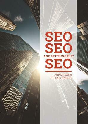 SEO SEO and nothing but SEO