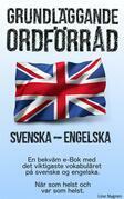 Grundläggande ordförråd Svenska - Engelska