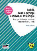 Agrégation d'anglais 2021 - La BBC dans le paysage audiovisuel britannique