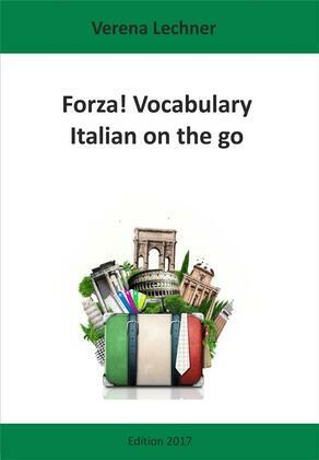 Forza! Vocabulary