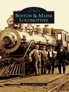 Boston & Maine Locomotives