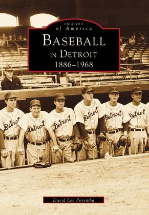 Baseball in Detroit