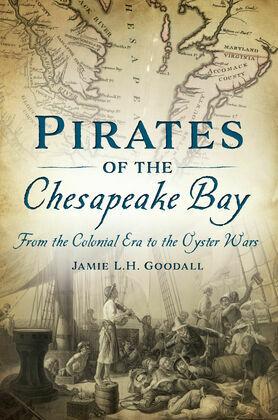 Pirates of the Chesapeake Bay
