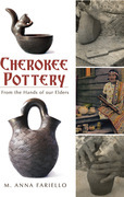 Cherokee Pottery