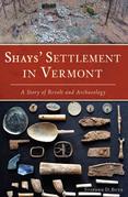 Shays' Settlement in Vermont