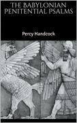 The Babylonian Penitential Psalms