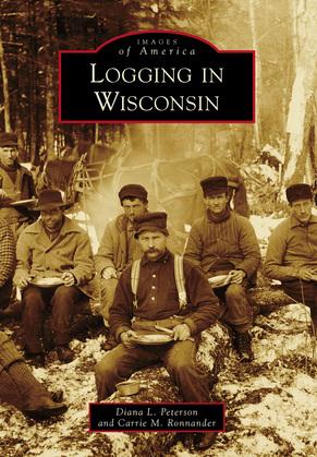 Logging in Wisconsin