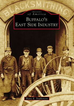 Buffalo's East Side Industry
