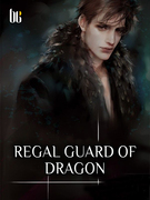 Regal Guard of Dragon