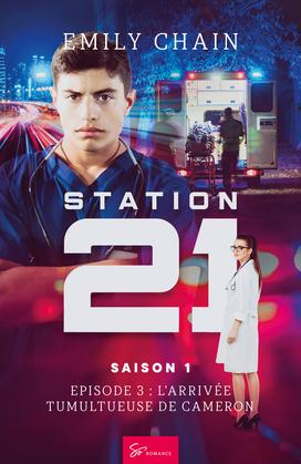 Station 21 - Saison 1