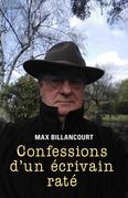 Confessions d'un écrivain raté