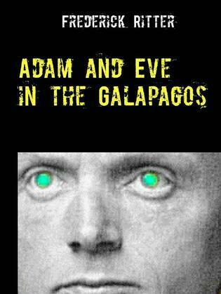 Adam and Eve in the Galapagos