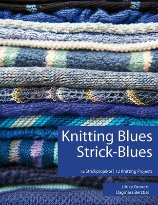 Knitting Blues   Strick-Blues