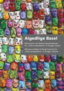 Miniaturen von Larven der Basler Fasnacht für Feile na Bealtaine in Dingle, Irland