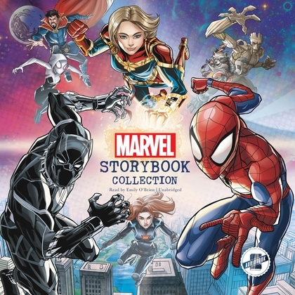 Marvel Storybook Collection