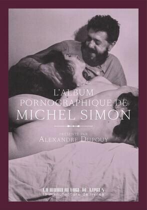 Michel Simon, album pornographique