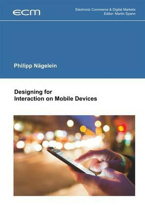Designing for Interaction on Mobile Devices