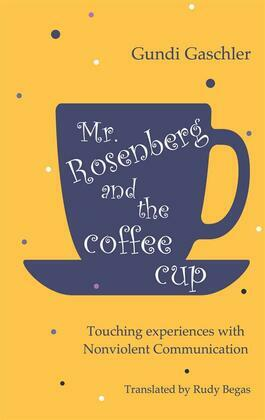Mr. Rosenberg and the coffe cup