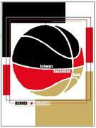 Schwarz Basketball Gold