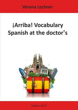 ¡Arriba! Vocabulary