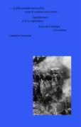 « …la plus grande œuvre d'art pour le cosmos tout entier » : Stockhausen et le 11 septembre