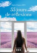 55 jours de réflexions