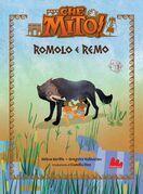 Che mito! Romolo e Remo