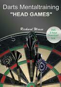 "Darts mentaltraining ""Head Games"""