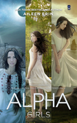 Alpha Girls Series Boxed Set