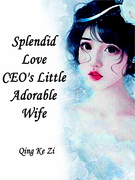 Splendid Love: CEO's Little Adorable Wife