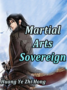 Martial Arts Sovereign