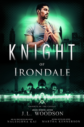 Knight of Irondale