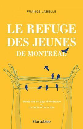 Le Refuge des jeunes de Montréal