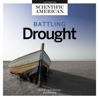 Battling Drought